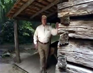 Appalachian Log Homes DVD Videos