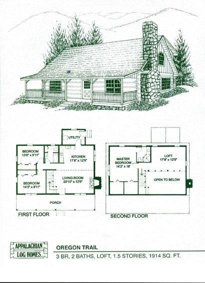 Home Building Plans Oregon Plan