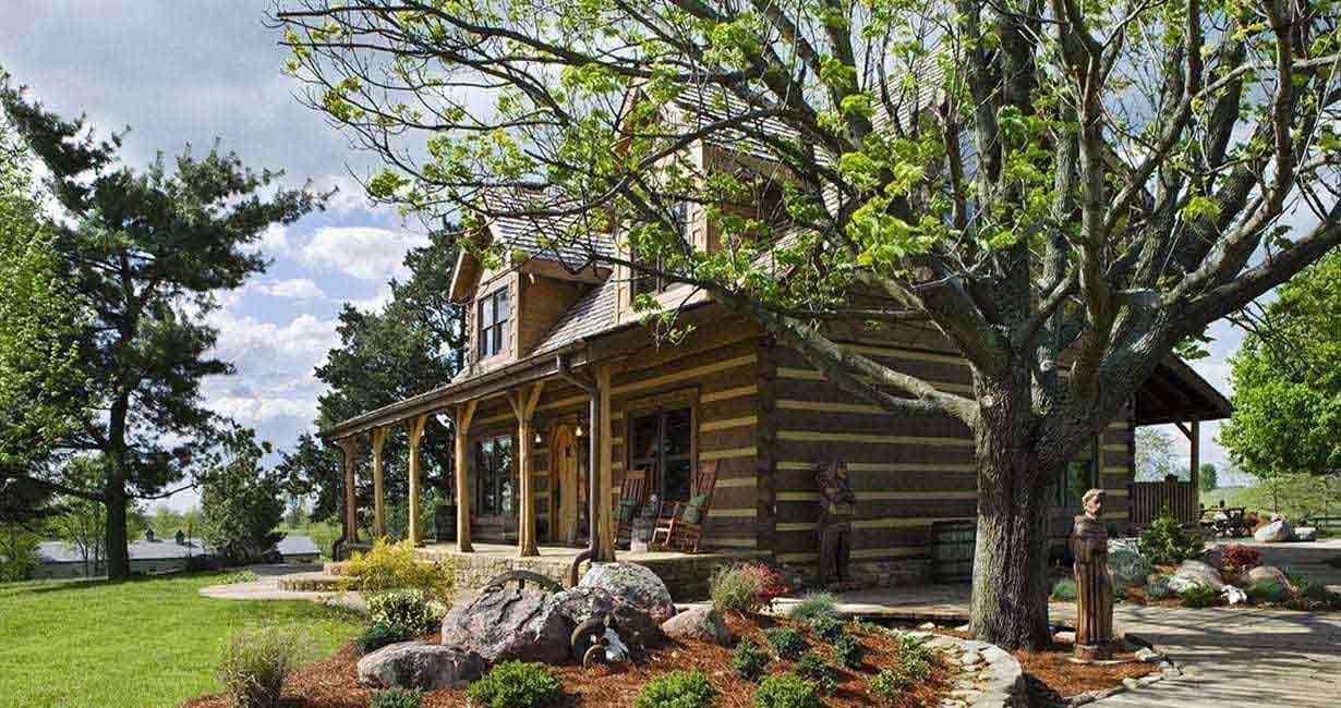 Appalachian Log Homes Hybrid Homes Log Cabins Timber Frame