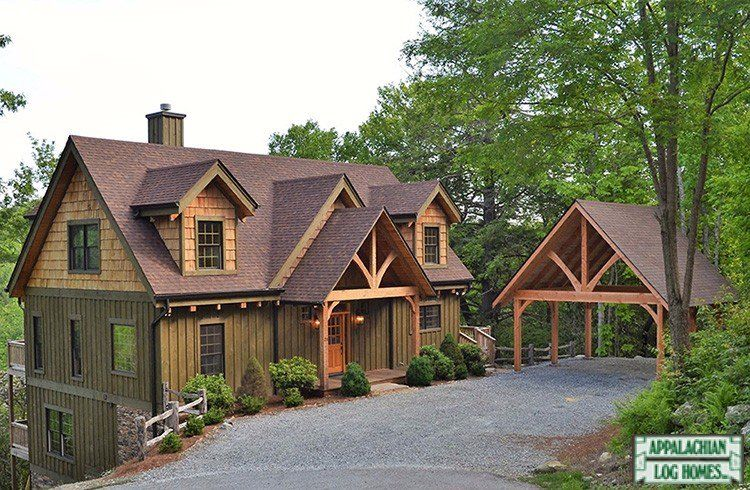 Homes For Sale Archives Appalachian Log Timber Homes