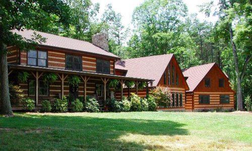 log-home-roofs