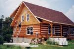 exterior-log-siding