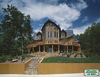 [05] Huge Custom Home, Derio, TN