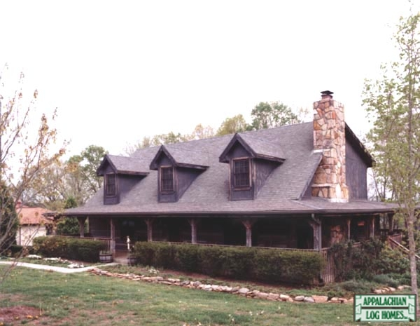 Cedar Mountain Traditional - Tennessee