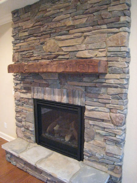 Fireplace Mantels Appalachian Log Timber Homes Rustic Design For Contemporary Living
